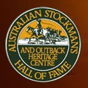 Australian Stockman's Hall of Fame - Accommodation Brunswick Heads