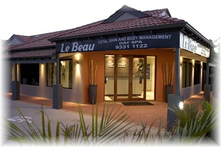 Le Beau Day Spa - Accommodation Brunswick Heads
