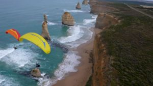 Airsports Adventure Flights - Accommodation Brunswick Heads