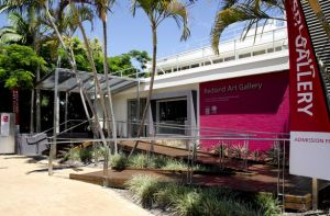 Redland Art Gallery - Accommodation Brunswick Heads