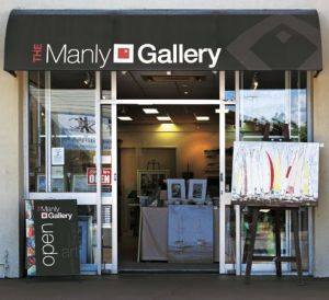 The Manly Gallery - Accommodation Brunswick Heads