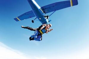 Skydive the Beach and Beyond Yarra Valley - Accommodation Brunswick Heads