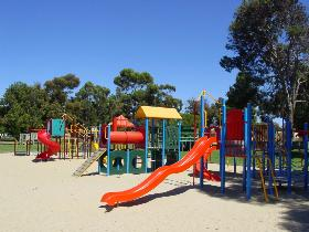 Victoria Square Kadina - Accommodation Brunswick Heads