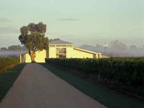Parker Coonawarra Estate - Accommodation Brunswick Heads