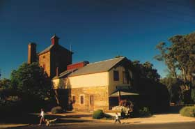 Knappstein Enterprise Winery and Brewery - Accommodation Brunswick Heads