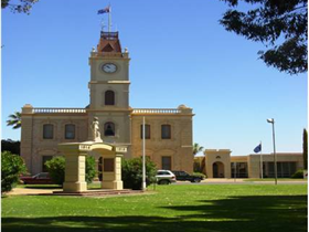 Discovering Historic Kadina Town Drive - Accommodation Brunswick Heads