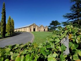 Wynns Coonawarra Estate Cellar Door - Accommodation Brunswick Heads