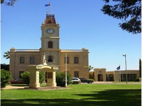 Discovering Historic Kadina Town Walk - Accommodation Brunswick Heads