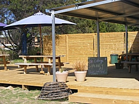 Freycinet Marine Farm - Accommodation Brunswick Heads
