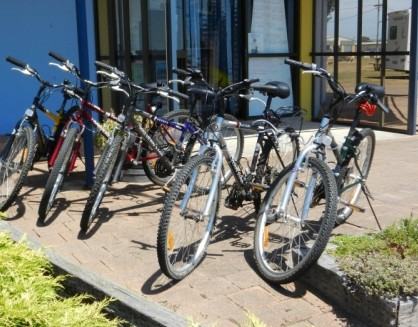George Town to Low Head Walking and Cycling Trail - Accommodation Brunswick Heads
