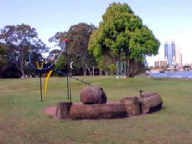 Gold Coast City Art Gallery - Accommodation Brunswick Heads