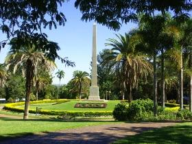 Rockhampton Botanic Gardens - Accommodation Brunswick Heads