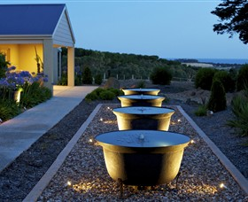 Saltair Spa - Accommodation Brunswick Heads
