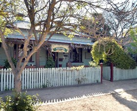 Wistaria Echuca - Accommodation Brunswick Heads