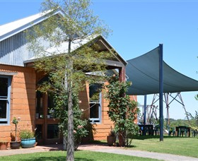The Wicked Virgin and Calico Town Wines - Accommodation Brunswick Heads