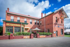 Holgate Brewhouse at Keatings Hotel - Accommodation Brunswick Heads