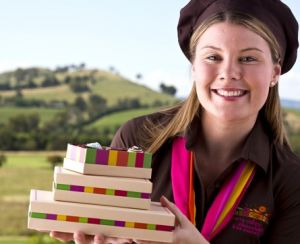 Yarra Valley Chocolaterie  Ice Creamery - Accommodation Brunswick Heads