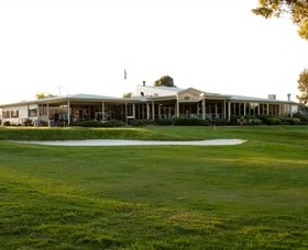Mansfield Golf Club - Accommodation Brunswick Heads