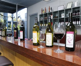 Cape Horn Winery - Accommodation Brunswick Heads