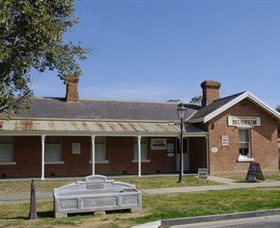 Echuca Historical Society Museum - Accommodation Brunswick Heads