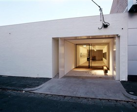 Centre for Contemporary Photography - Accommodation Brunswick Heads
