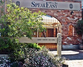 Speakeasy Wine Bar - Accommodation Brunswick Heads