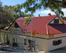 ABC Cheese Factory - Accommodation Brunswick Heads