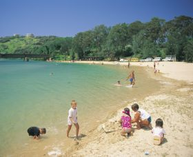Boambee Beach - Accommodation Brunswick Heads
