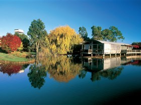 Balnaves of Coonawarra - Accommodation Brunswick Heads
