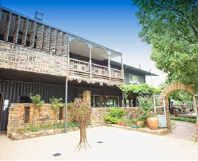 Feathertop Winery - Accommodation Brunswick Heads