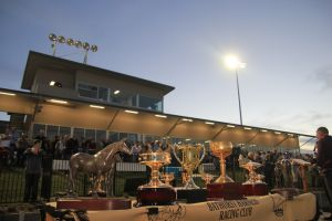 Bathurst Harness Racing Club - Accommodation Brunswick Heads