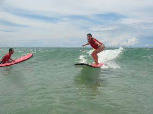 Byron Bay Style Surfing - Accommodation Brunswick Heads