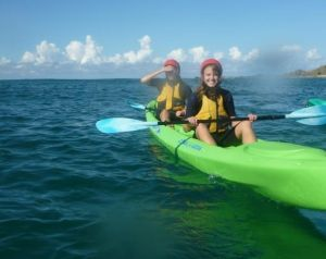 Cape Byron Kayaks - Accommodation Brunswick Heads