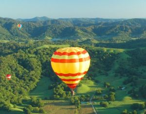 Byron Bay Ballooning - Accommodation Brunswick Heads