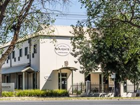 Haigh's Chocolates Visitor Centre - Accommodation Brunswick Heads