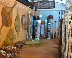 Maningrida Arts and Culture - Accommodation Brunswick Heads
