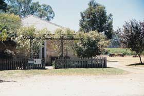 Kidman Wines - Accommodation Brunswick Heads