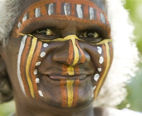 Tiwi Islands - Accommodation Brunswick Heads