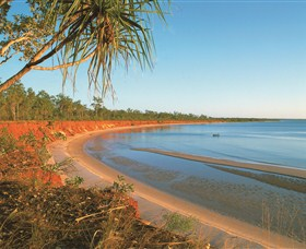Garig Gunak Barlu National Park - Accommodation Brunswick Heads