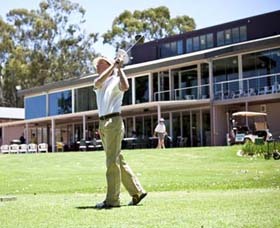 Dubbo Golf Club - Accommodation Brunswick Heads