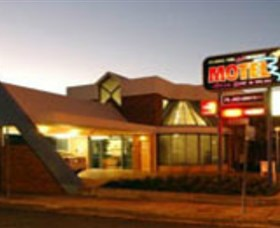Dubbo RSL Club Resort - Accommodation Brunswick Heads