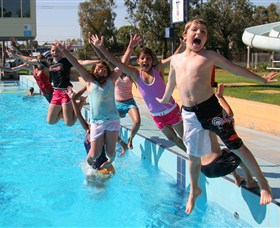 Dubbo Aquatic Leisure Centre - Accommodation Brunswick Heads