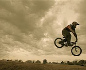 Powter Park BMX Track - Accommodation Brunswick Heads
