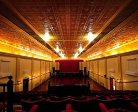 Merredin Cummins Theatre - Accommodation Brunswick Heads