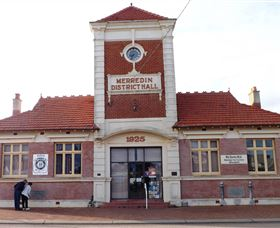 Merredin Heritage Walk - Accommodation Brunswick Heads