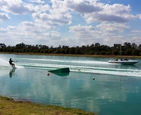 Mulwala Water Ski Club - Accommodation Brunswick Heads