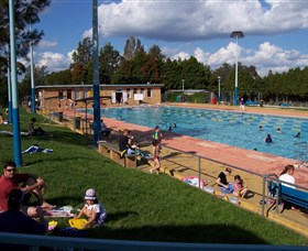 Goulburn Aquatic and Leisure Centre - Accommodation Brunswick Heads