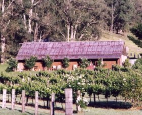 Undercliff Winery and Gallery - Accommodation Brunswick Heads