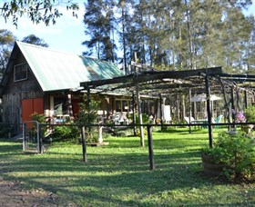 Wollombi Wines - Accommodation Brunswick Heads