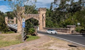 Coast to the Highlands scenic drive  Kangaroo Valley - Accommodation Brunswick Heads